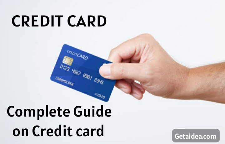 Is It a Good idea to Get a Credit card?