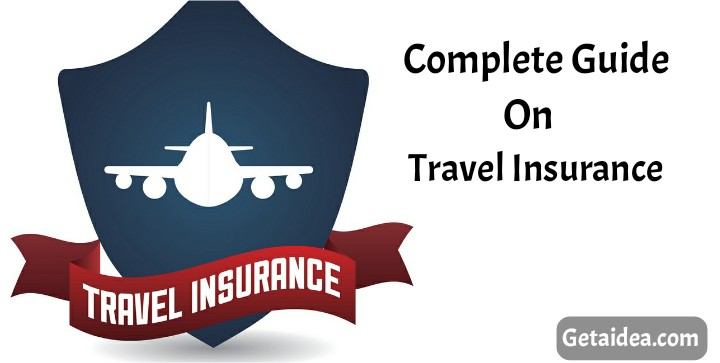 Is It a good idea to get travel insurance? Complete guide